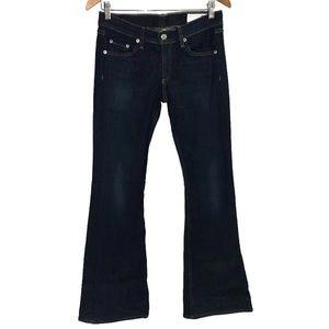 rag & bone Elephant Bell Jeans Size 27